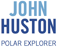 I had questions - John had answers. Thank you John for spending time with me and answering my many questions. Your gear suggestions were extremely helpful as I prepared for my expedition. Many, many thanks. Optimisn, Humility and Responsible Action.